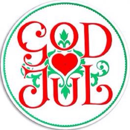 Buon natale – God Jul